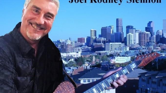 .AAA Rooftop Promo 2018 Instrumental guitarist
